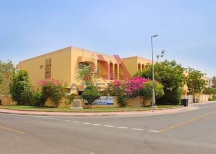 4 Bedroom Villa for Rent in Jumeirah, Dubai - PRIVATE GARDEN - Spacious 4 BED ROOM Villa in Compound