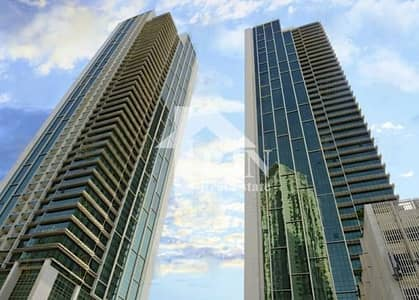 1 Bedroom Apartment for Sale in Al Reem Island, Abu Dhabi - Hot Price-Good Layout-2 Balconies-1BR For Sale.