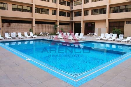 2 Bedroom Flat for Rent in Bur Dubai, Dubai - Free Movers|Beautiful 2 BDR Apt|No Commission|Near Metro