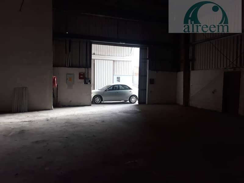 10 2500 sqft Warehouse available Near ULH Sports and UKAY UKAY