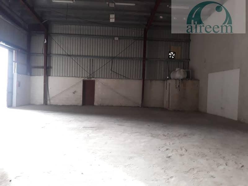 2500 sqft Warehouse available Near ULH Sports and UKAY UKAY