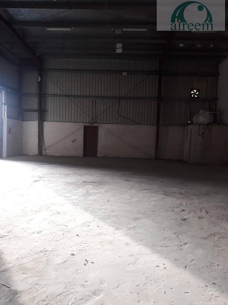 2 2500 sqft Warehouse available Near ULH Sports and UKAY UKAY