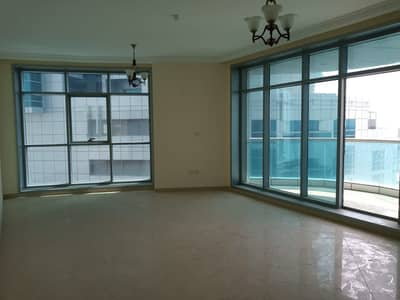 2 Bedroom Apartment for Sale in Corniche Ajman, Ajman - You now have the golden opportunity with the lowest presenter and the best view of Ajman (the sea)