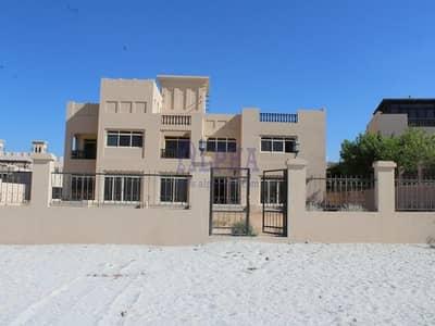 Luxury C-Villa | 5 BR | Amazing Location