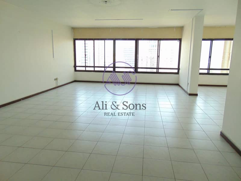Free 1 Month | 4 Cheques | Huge Space