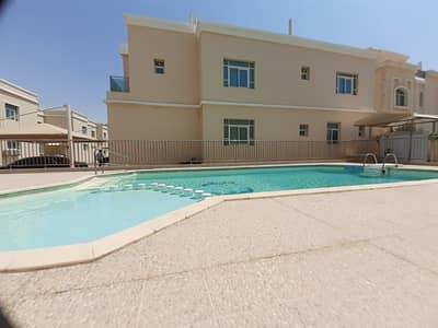 فیلا 5 غرف نوم للايجار في مدينة خليفة أ، أبوظبي - فیلا في مدينة خليفة أ 5 غرف 170000 درهم - 4731675