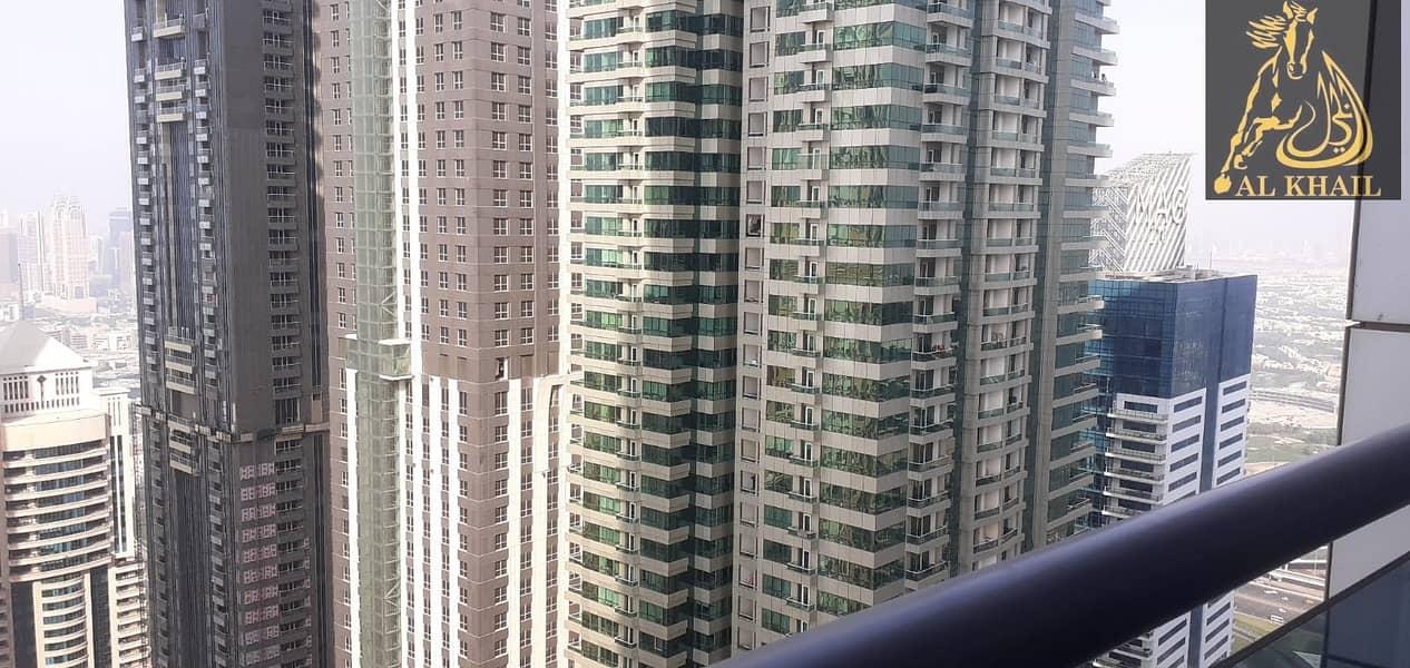 2 Full Sea View Gorgeous 1 Br Apt Princess Tower