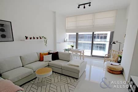 1 Bedroom Apartment for Sale in DAMAC Hills (Akoya by DAMAC), Dubai - 1 Bed | Brand New | Pool View | Tenanted