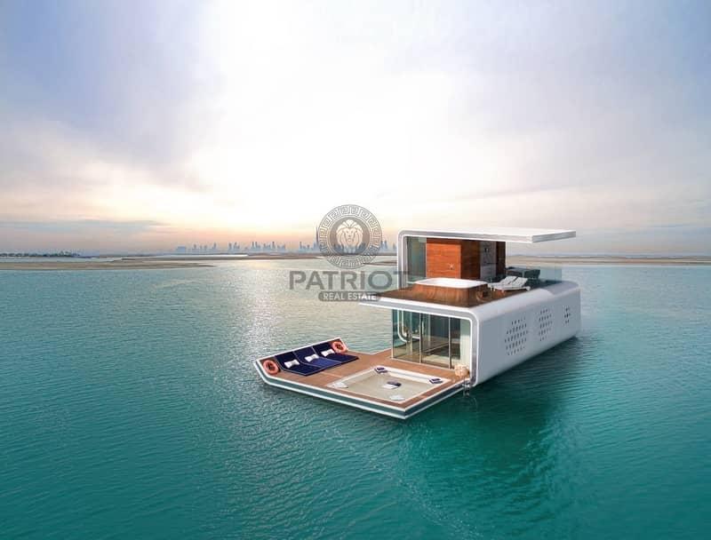 2 Elegant | Luxurious 6 Bed Villa | Fully Furnished