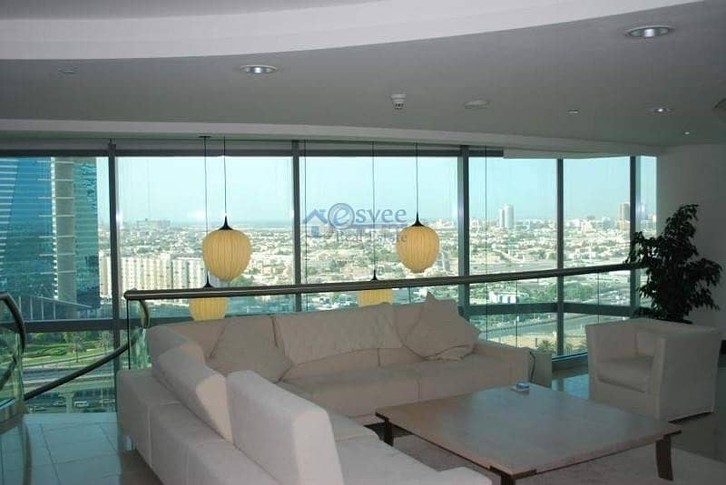 2 Luxuary 4Br Duplex Signature Apartment for SALE in Jumeirah Living
