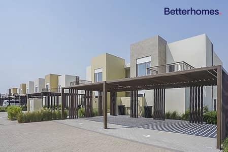 تاون هاوس 3 غرف نوم للايجار في دبي الجنوب، دبي - Open House Aug 15th | 3br + garden |reduced Price