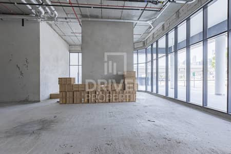 Shop for Rent in Business Bay, Dubai - Ideal Location in Business Bay