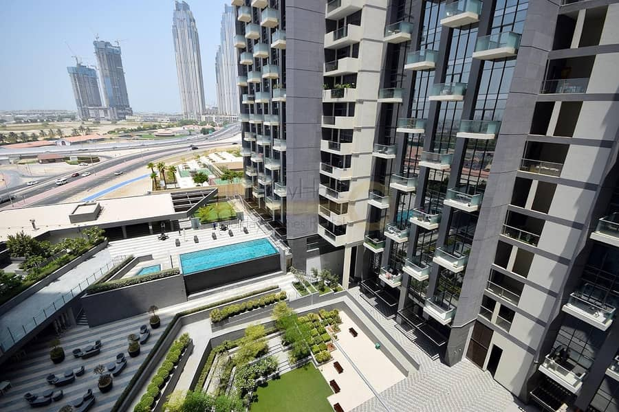 28 Premium 1BR | All Bills Included | up to 6chks