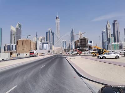 Plot for Sale in Al Satwa, Dubai - G+8 Freehold Residential Plot | Satwa Phase 4