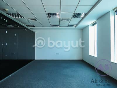 Office for Rent in Sheikh Zayed Road, Dubai - 4 Payments | 1 Month Free | All Inclusive