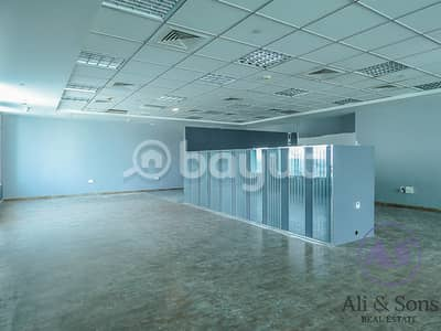 Office for Rent in Sheikh Zayed Road, Dubai - All Inclusive | 4 Payments | Accessible