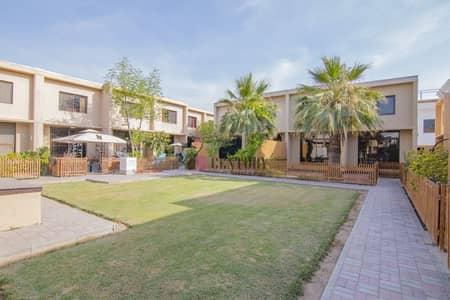 3 Bedroom Villa for Rent in Al Safa, Dubai - Up to 6 Cheques! 3 BR+M Villas | Pool view
