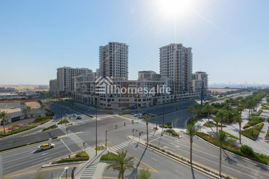 10 Amazing  View 1 Bed Brand New Unit | Call Now