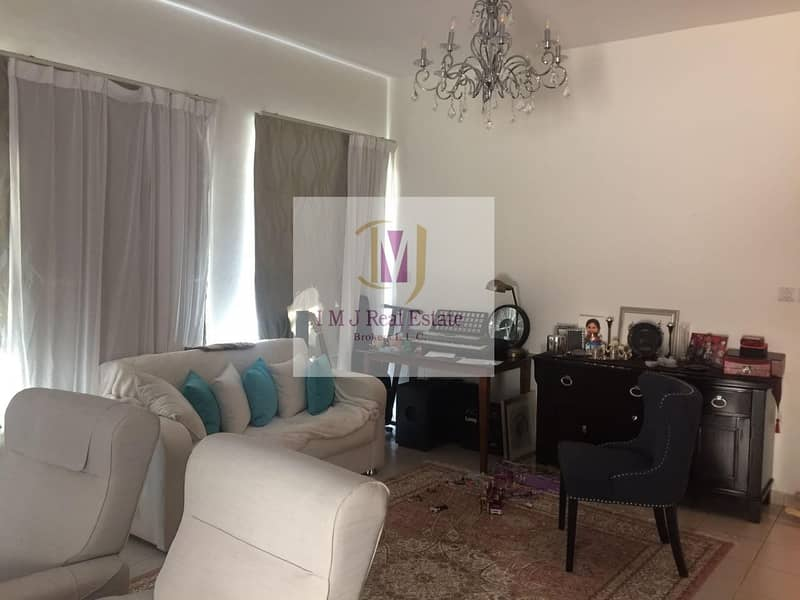 2 Well maintained 2 BR Unfurnished