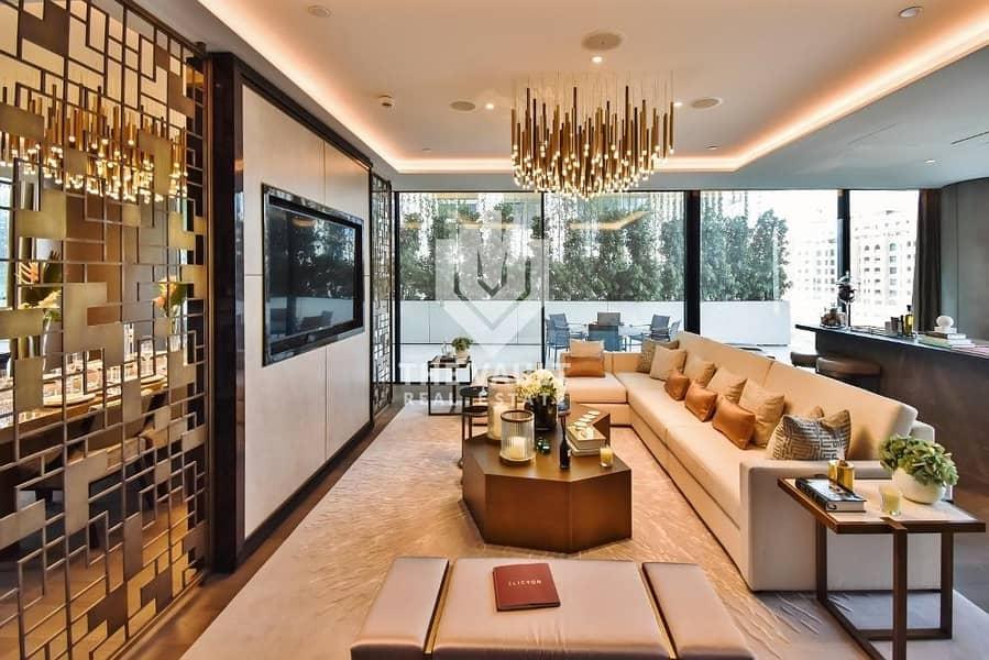 2 Duplex with Majestic Sea View   Luxury Lifestyle