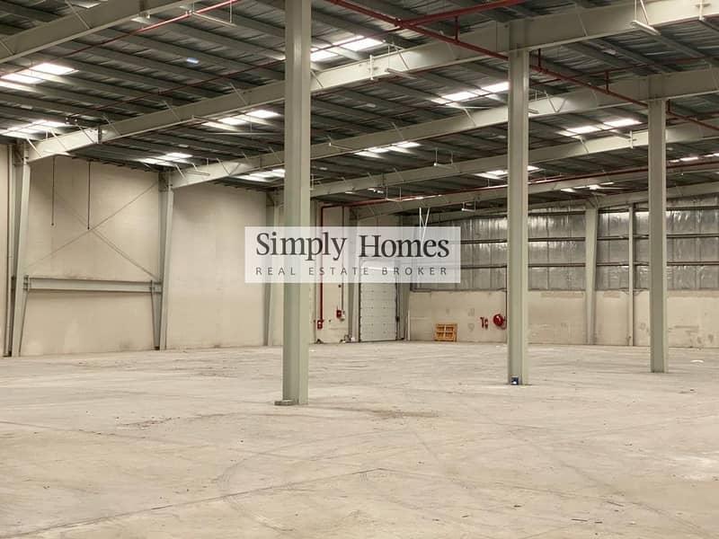 Exclusive   Best Deal Warehouse+Offices+Mezzanine