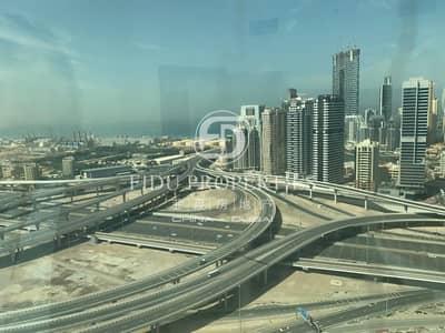 فلیٹ 3 غرف نوم للبيع في أبراج بحيرات الجميرا، دبي - Cheapest Rented 3 bedroom | ROI 9% | Middle Floor