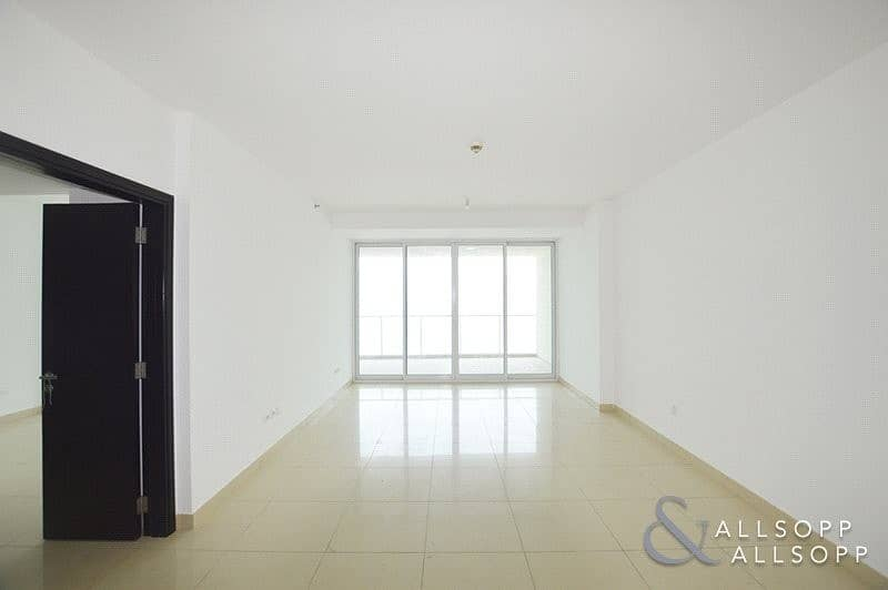 1 Bedroom | Unfurnished | Spacious Unit