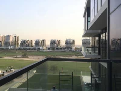 استوديو  للايجار في داماك هيلز (أكويا من داماك)، دبي - Well Priced I Furnished I Golf View I