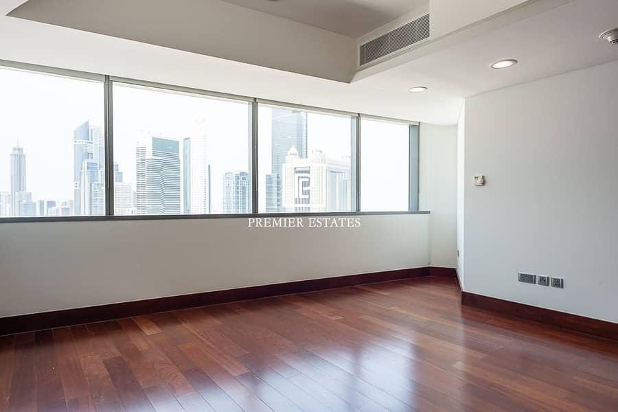 2 Vacant 1 Bed Duplex | Bills Included | Burj View