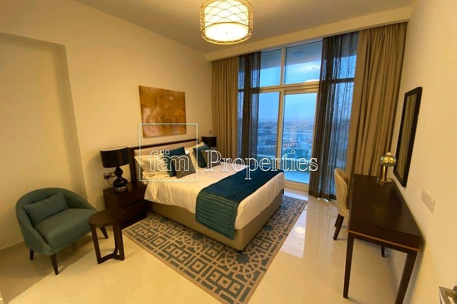 1 Bedroom apartment for sale in JVC