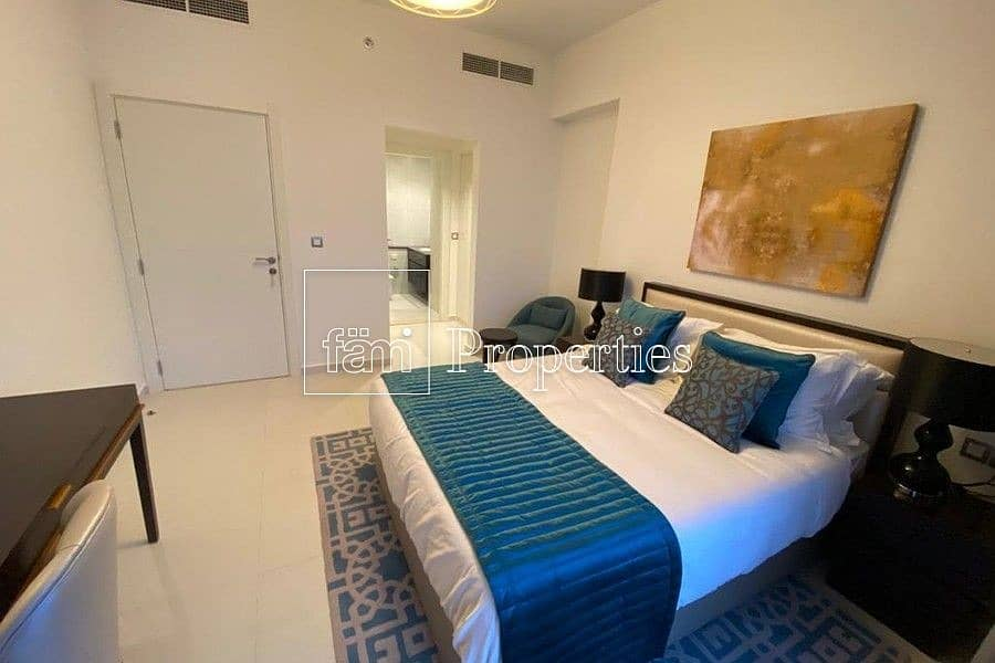 2 1 Bedroom apartment for sale in JVC