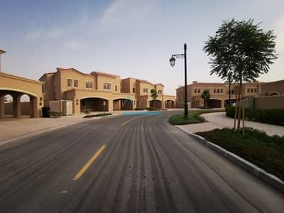 تاون هاوس 3 غرف نوم للايجار في دبي لاند، دبي - Your Luxury Townhouse |3bhk+maid| Enjoy spacious Backyard GENERATE PDF