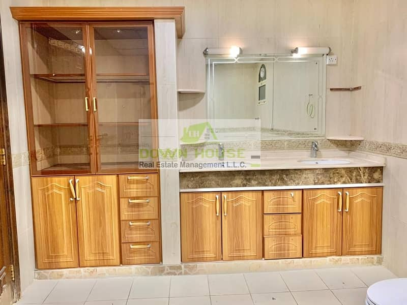 14 Brand New Luxurious 2 Beds Apt In Abu Dhabi Gate City