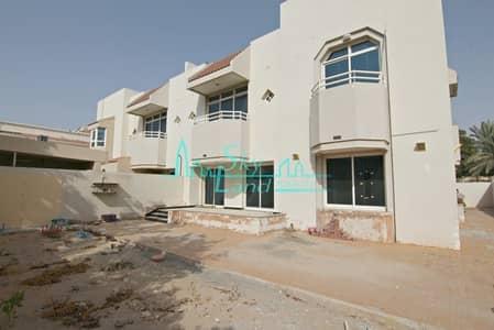فیلا 4 غرف نوم للايجار في أم سقیم، دبي - Lovely 4 Bed Semi Detached Villa With Garden