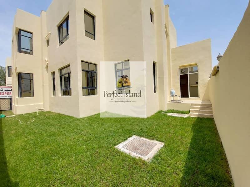 2 Villa with-in compound   Security 24/7 Garden
