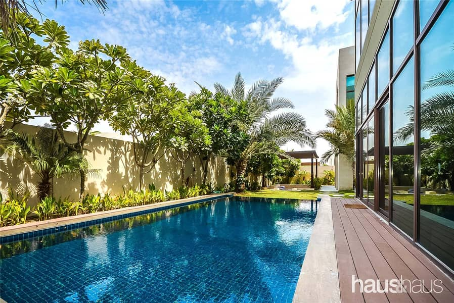 5 BR Villa | Private Pool | Upgraded