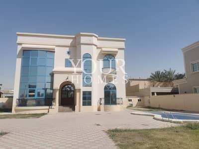 فیلا 4 غرف نوم للايجار في البرشاء، دبي - EM |4 BEDROOM VILLA IN AL BARSHA 3 . 155K