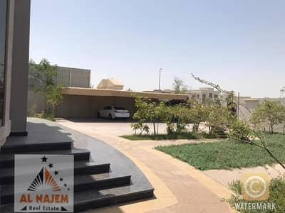 4 Bedroom Villa for Rent in Al Jurf, Ajman - Villa for rent in the Al Jurf area. . . .