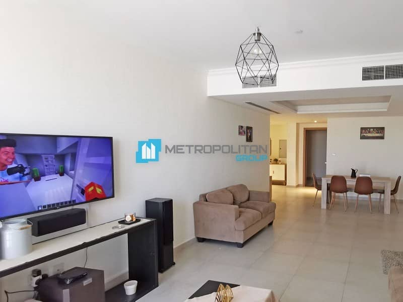 Upgraded | Brand New Unit | 3BHK + M| Freehold