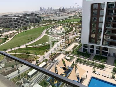 2 Bedroom Apartment for Sale in Dubai Hills Estate, Dubai - Corner Unit | Largest Layout | Park & Community View