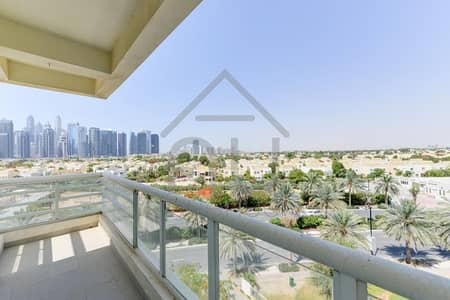 3 Bedroom Flat for Sale in Jumeirah Heights, Dubai - Rare Full Skyline and Lake View | 3 Bed Duplex