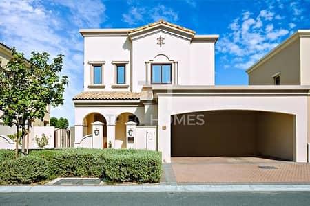 فیلا 3 غرف نوم للبيع في المرابع العربية 2، دبي - Spacious Villa | Close to Pool | 3Bed+Maid