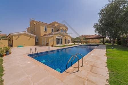 5 Bedroom Villa for Sale in Arabian Ranches, Dubai - Entirely Upgraded   Huge Plot   Prime Location