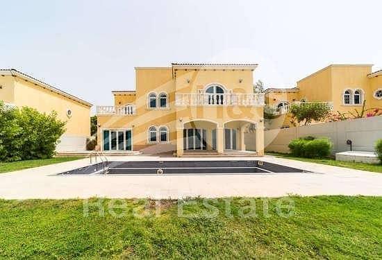 2 Dream Villas for Your Family|New Offer|Eden Valley