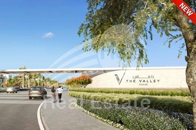 11 Dream Villas for Your Family|New Offer|Eden Valley