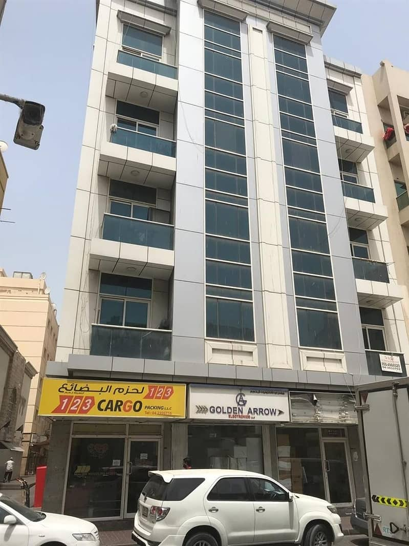 Office To Let in Al Murar