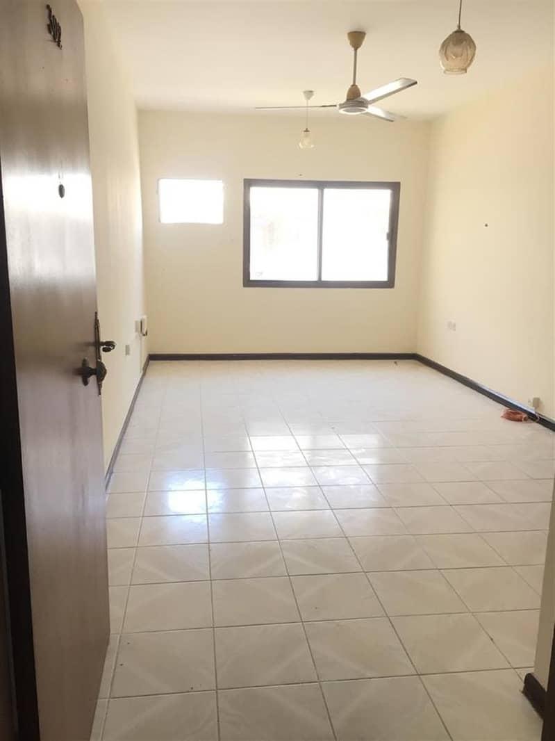 2 1 B/R   Hal Flat (1 MONTH FREE) Near Burjuman/ Al fahidi Metro