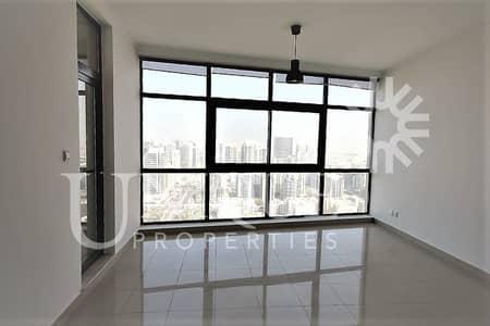 شقة 1 غرفة نوم للايجار في ذا فيوز، دبي - 1BR  in Links West | Large Layout | High Floor