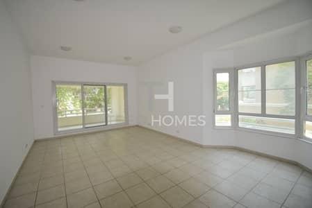 شقة 2 غرفة نوم للبيع في جرين كوميونيتي، دبي - EXCLUSIVE | Upgraded Bathroom | Garden View