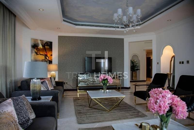 Amazing Value | Mid-number Villa | Central Rotunda